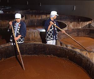 ヤマキ醸造